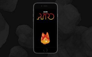 descargar Pyro para Android