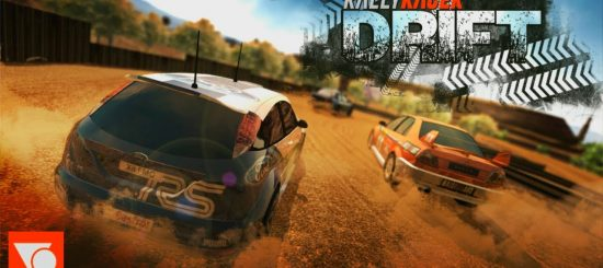 descargar Rally Racer Drift para iOS