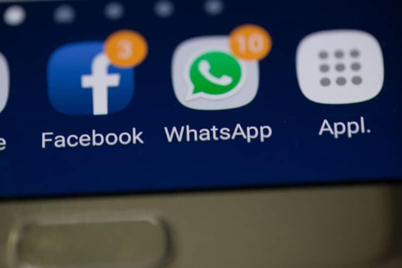 quitar las notificaciones de whatsapp