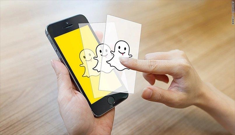 efectos nuevos snapchat