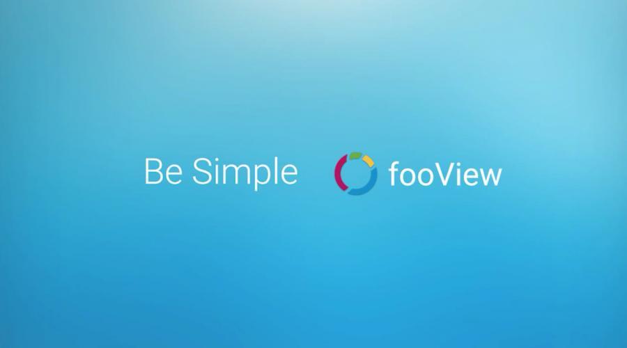 fooview