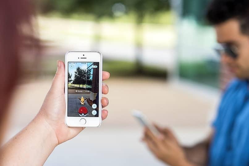 metodo para jugar pokemon go en un iphone si necesidad de caminar