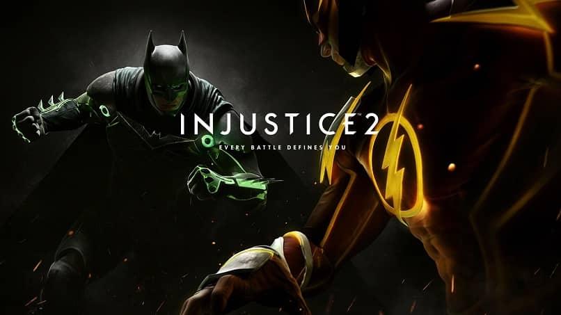 descargar injustice 2