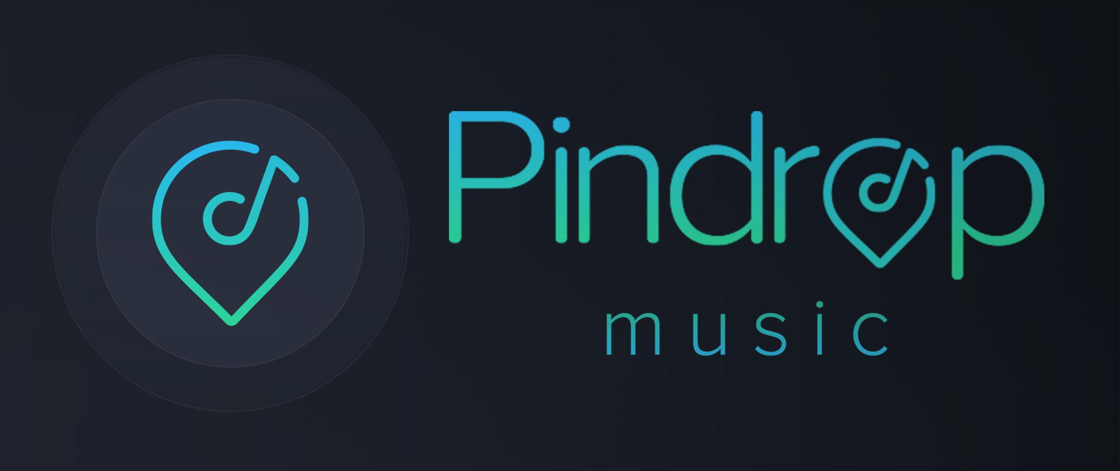 pindrop-music