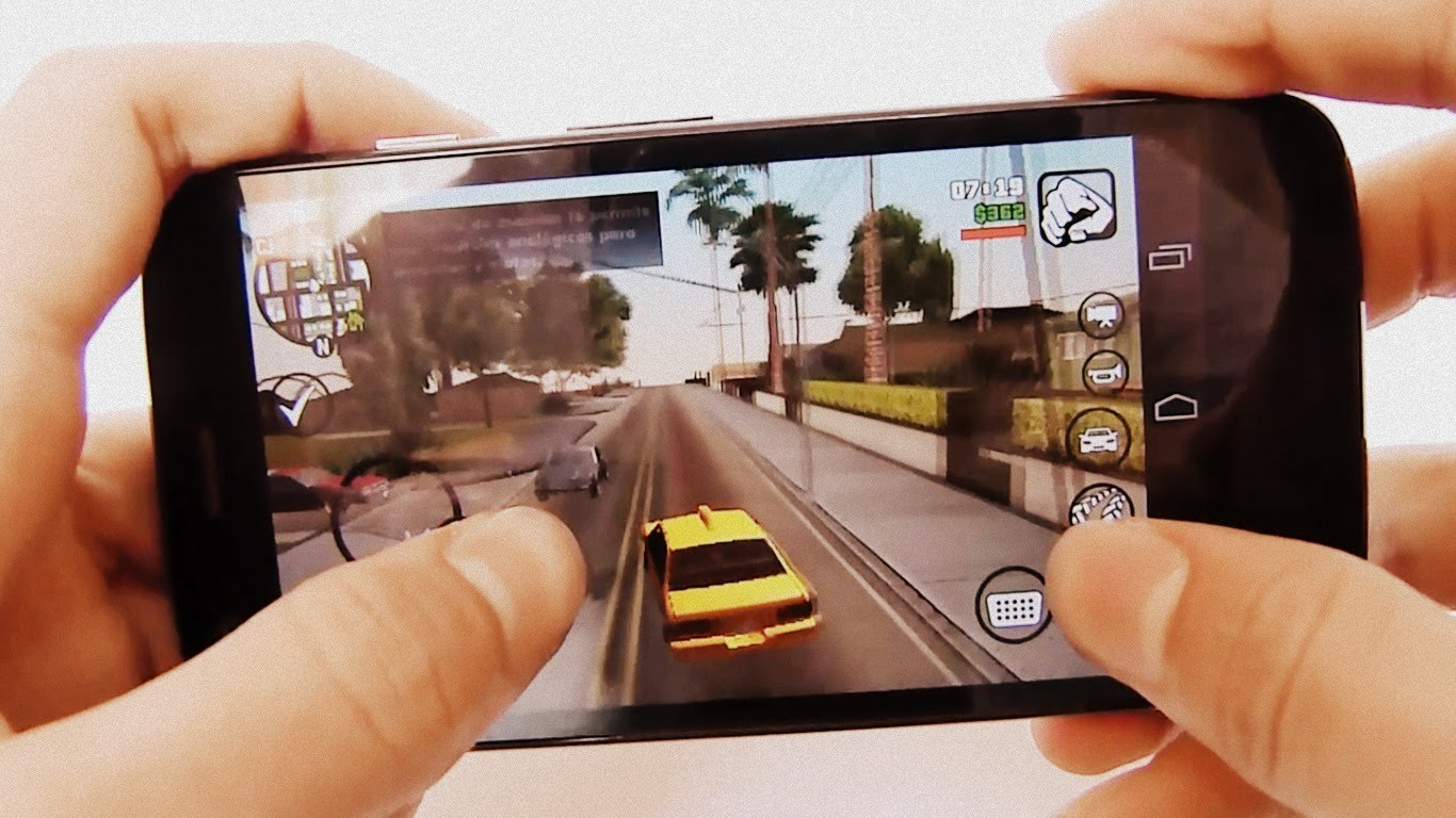 Los Mejores Juegos Para Motorola No Pueden Faltar En Tu Movil