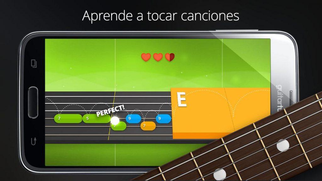 descargar afinador de guitarra acustica gratis para celular nokia