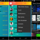 Las mejores aplicaciones de imágenes para wasap en Android