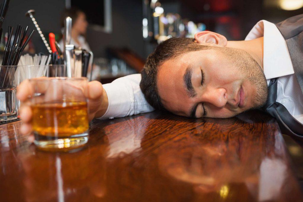 Resultado de imagen de borracho