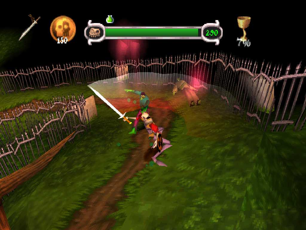 descargar-medievil-psx-android