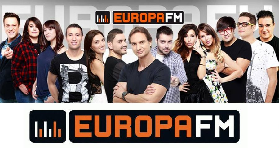 Europa FM directo desde la web | RWWES