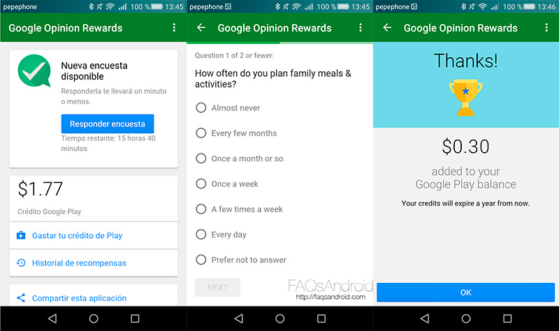 google-opinion-rewards-para-android
