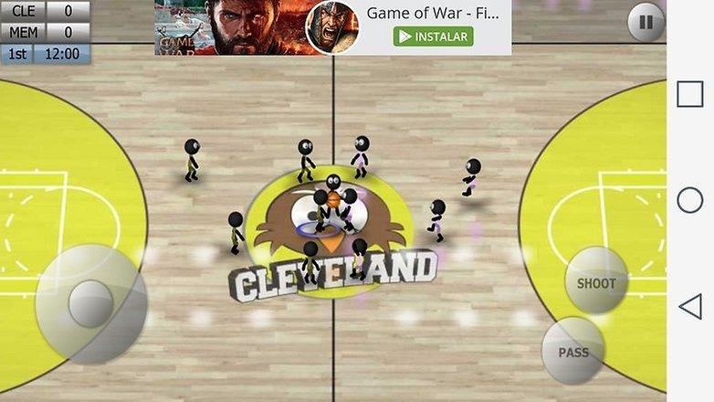 juegos-de-baloncesto-android
