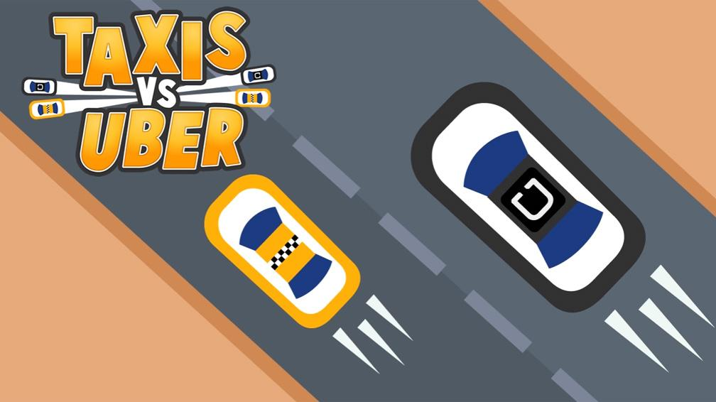taxi-vs-uber-para-android