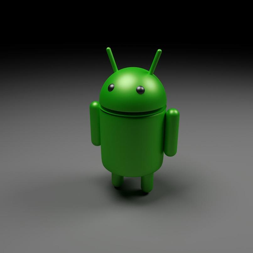 figura del sistema operativo android