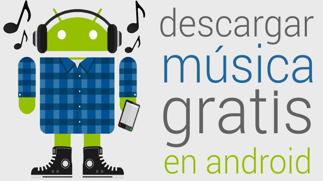 programas para descargar musica gratis para celular samsung