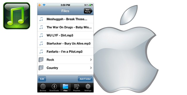 descargar canciones mp3 iphone