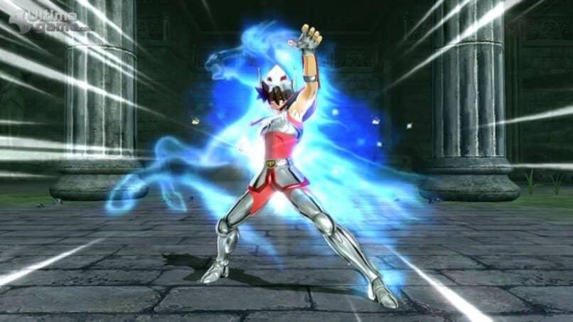 poderes niveles traje rojo