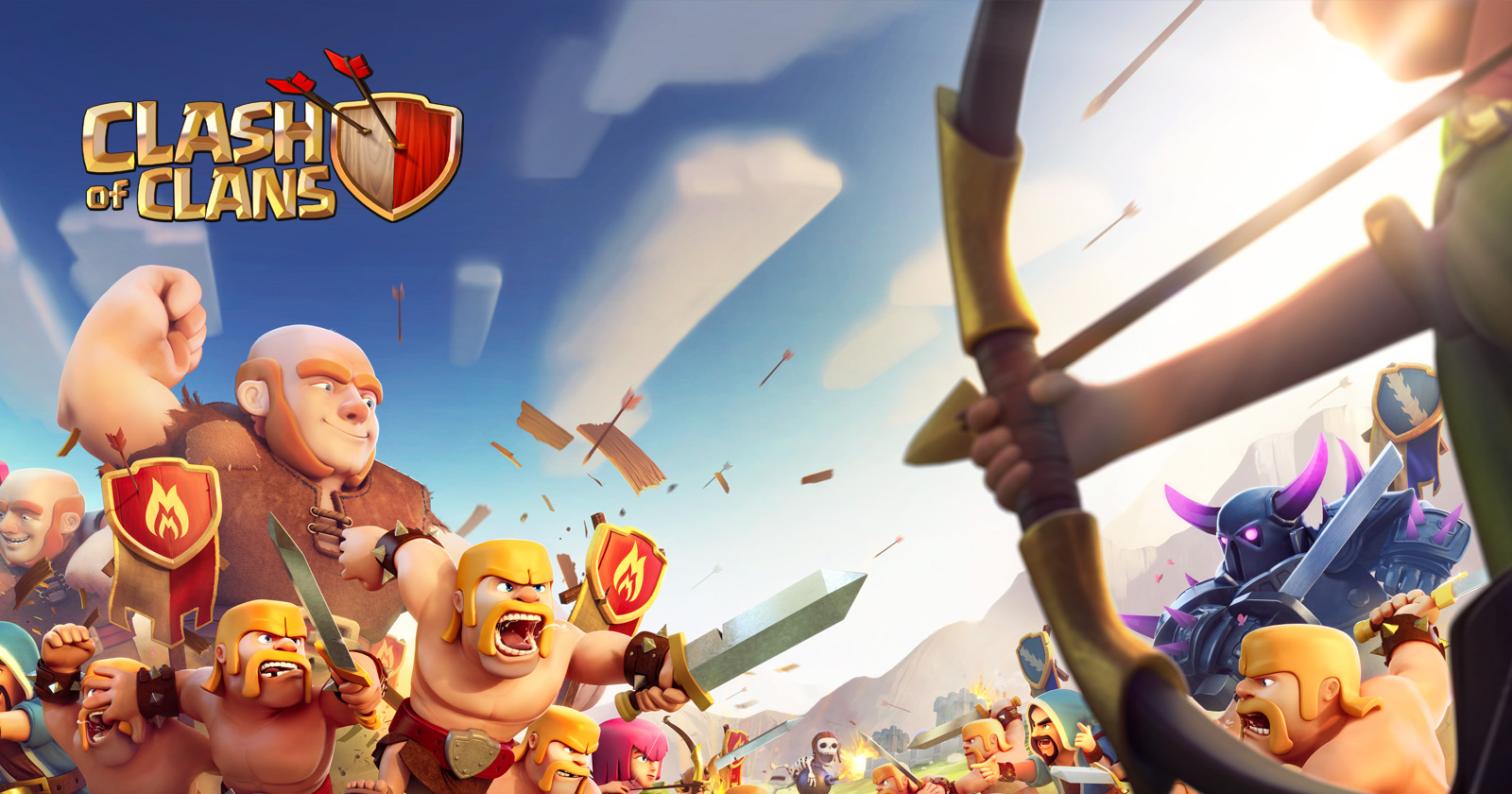 descargar-clash-of-clans