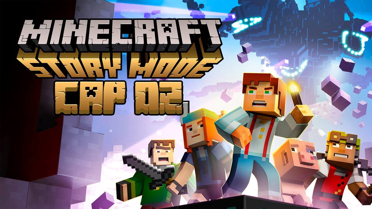 descargar-minecraft-story-mode-episodio-2