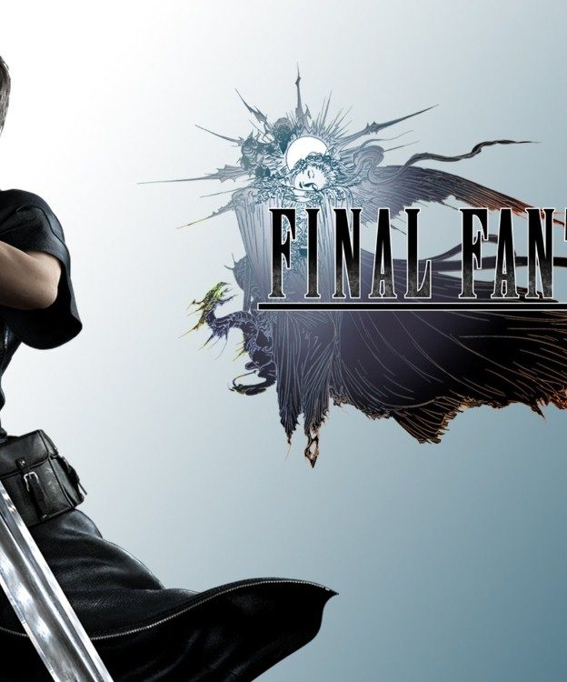 Final Fantasy XV Windows Edition CPY Crack for PC Working 100
