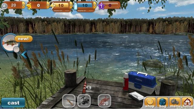 descargar-fishing-paradise-3d-para-huawei-1