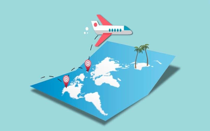 conseguir vuelos google flights