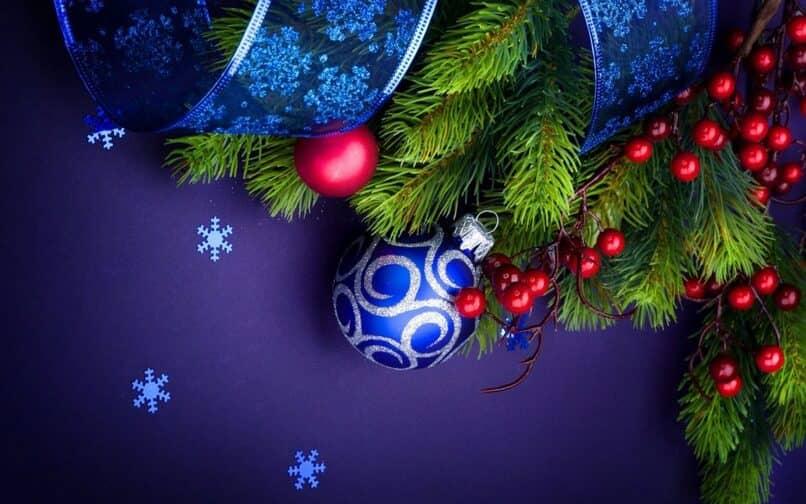 fondos de navidad para el movil