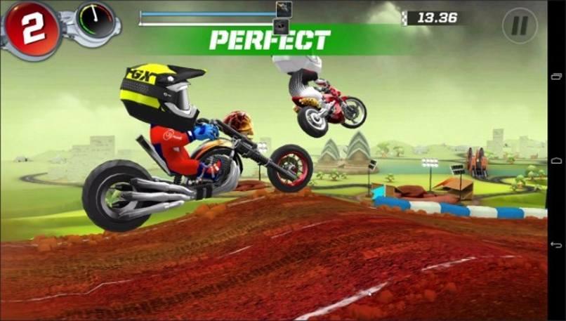 huawei instalar juego motos