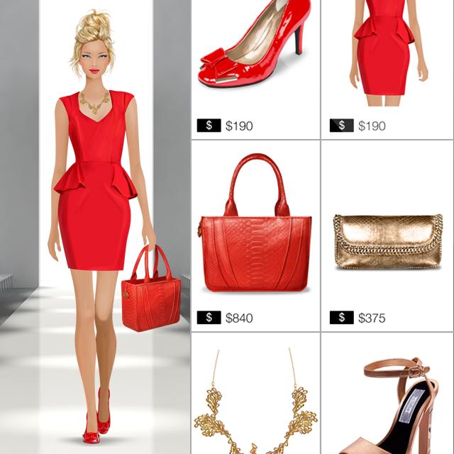 Play Covet Fashion Online