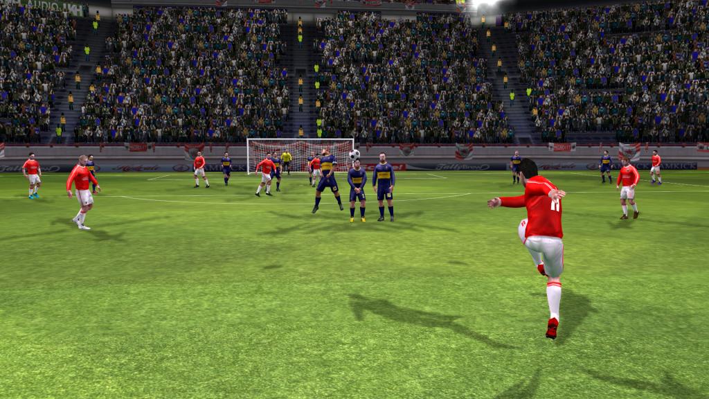 Juegos De Futbol Gratis Para Android Mira Como Hacerlo