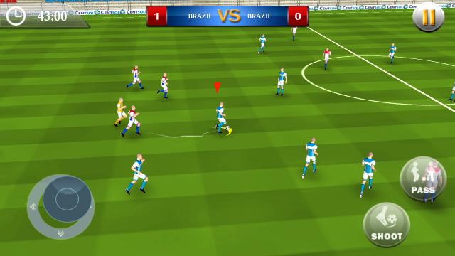 juegos-para-huawei-soccer-star-2016