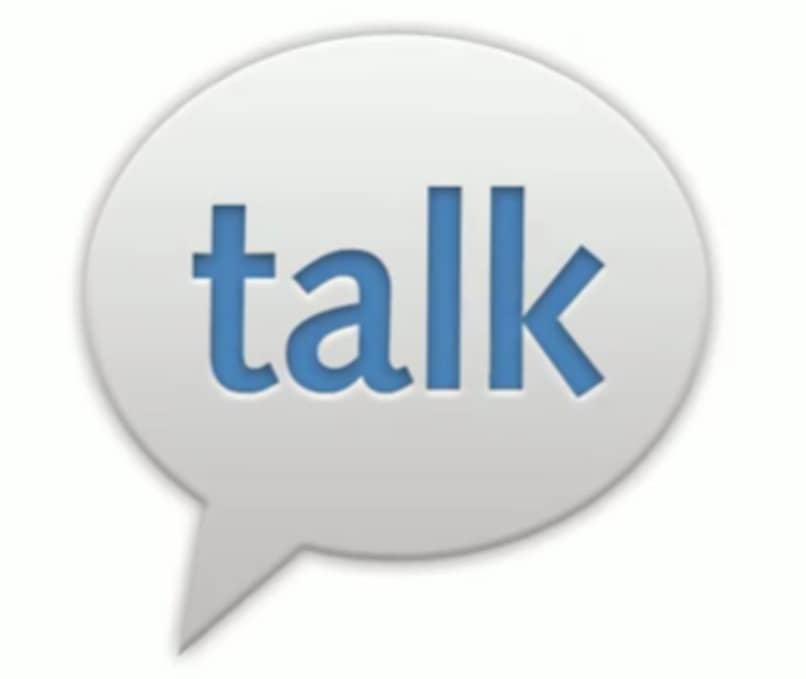desinstalar por completo google talk