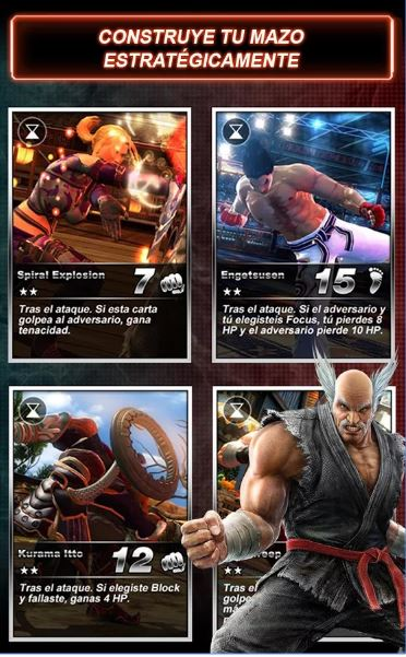 tekken-cartas