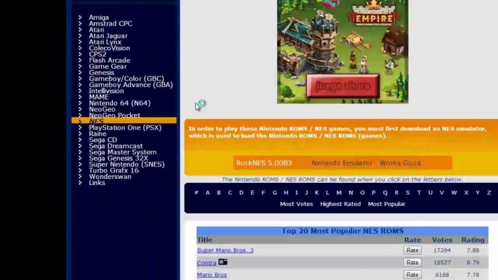 Descargar Juegos De Freeroms Para Ppsspp Y Disfruta De Los Mejores