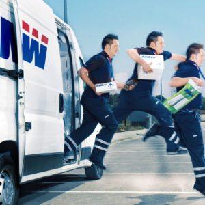 como hacerle seguimiento a los paquetes de MRW