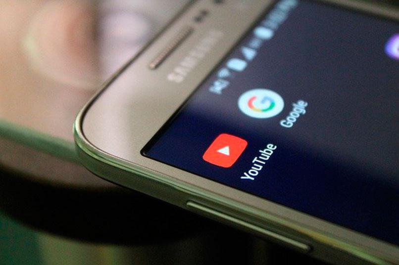 Celular Samsung ahorrar datos o megas al ver videos de youtube con Samsung Max