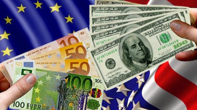 Dolares A Euros