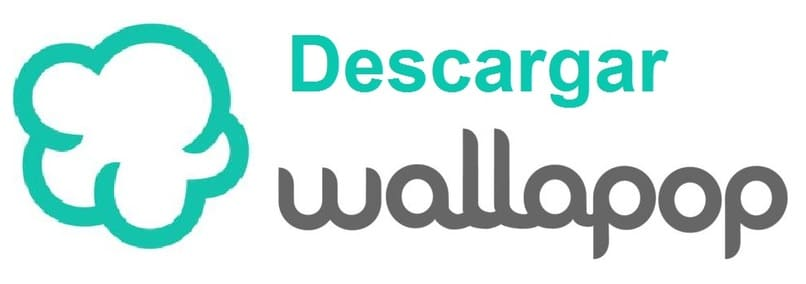 logo de descarga de wallapop
