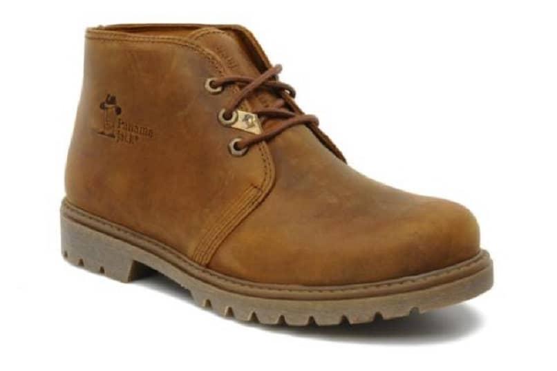 cuidar y proteger botas panama jack