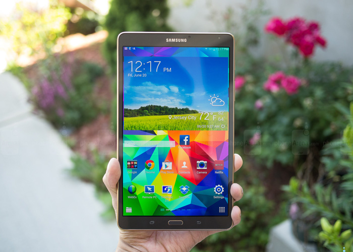 Tienes una Samsung Galaxy Tab? ¿Quieres Actualizarla? Cambia