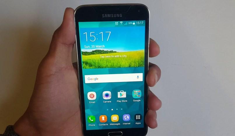 mejorar android samsung