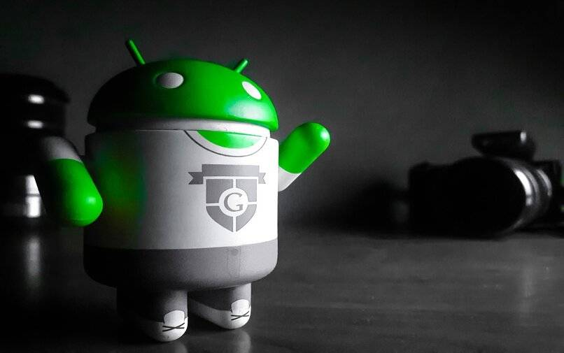 configurar íconos android