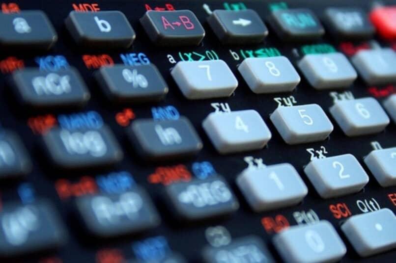 aplicacion de calculadora cientifica para movil