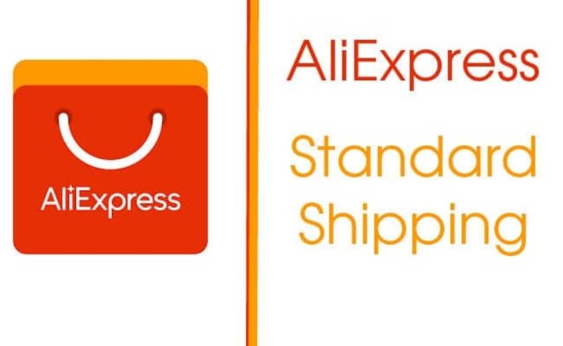 Tipos de envios de Aliexpress