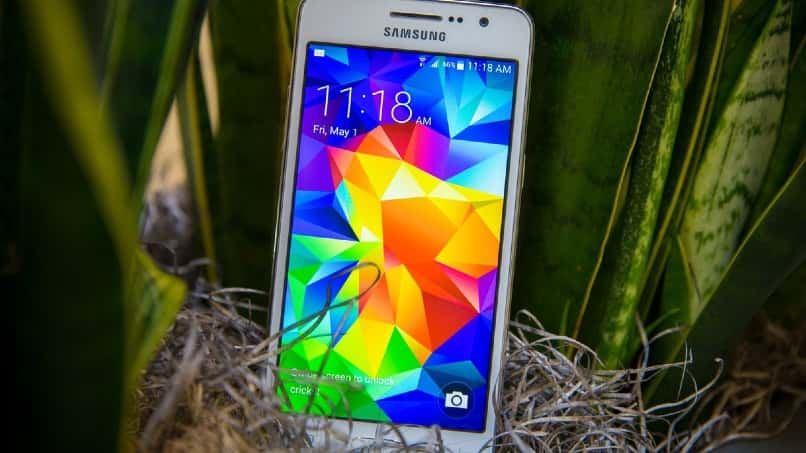 movil android samsung galaxy grand prime