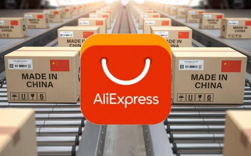 Envios convenientes para comprar en Aliexpress