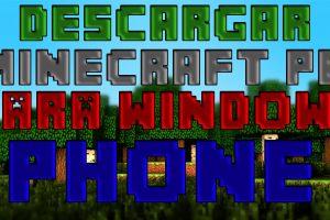descargar minecraft gratis en iphone