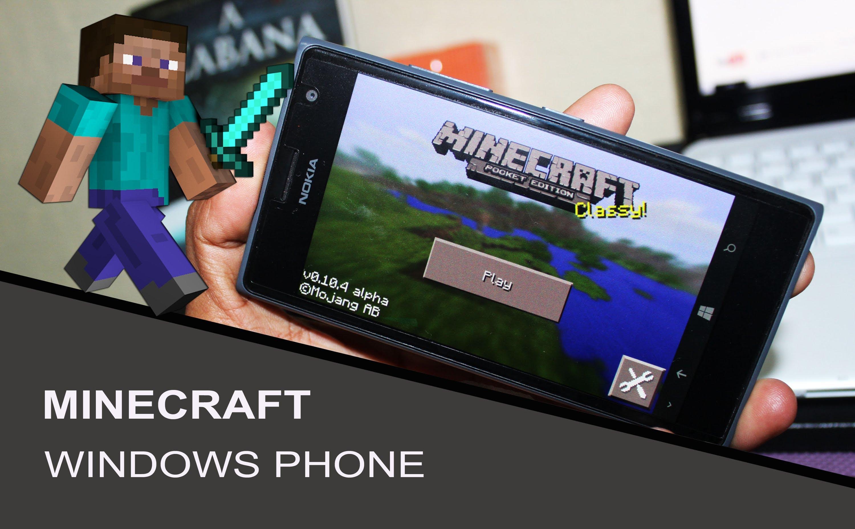 майнкрафт для windowsfon #2