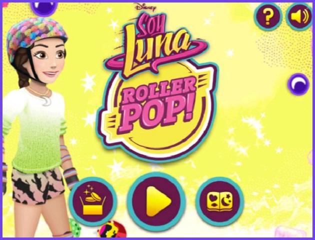 Juegos De Soy Luna Los Mejores Que Vas A Poder Descargar Mira