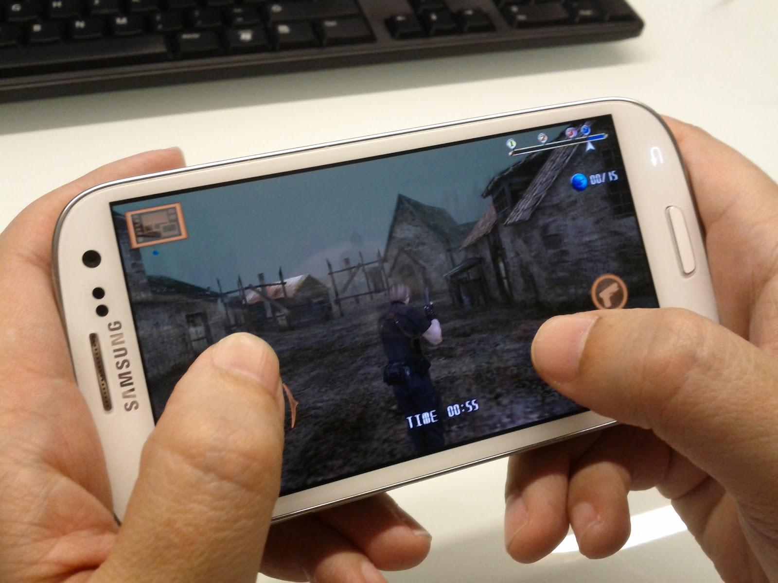 juegos para smartphone android 4